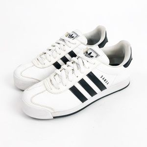 official photos 1142c 19cf7 adidas. ADIDAS SAMOA mens 9 White ...